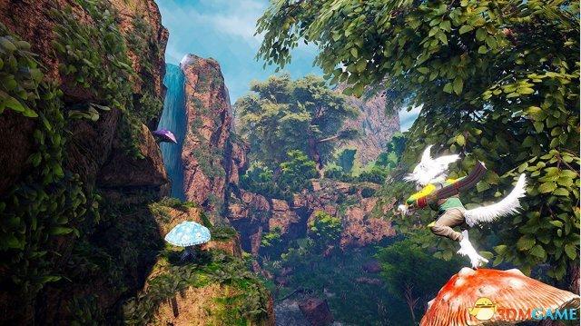 今年将发售的11款开放世界游戏 暗黑血统3圣歌