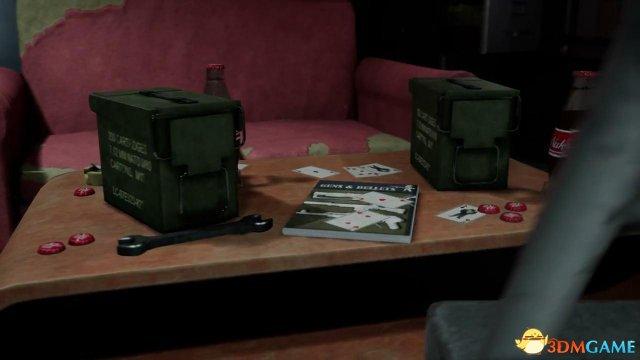 玩家用虛幻4引擎打造《異塵餘生4》避難所 超過原版
