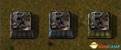 异星工厂 v0.16空气过滤机mod