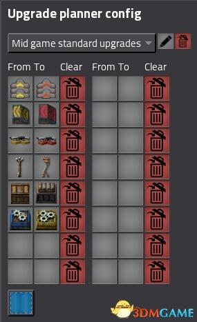 异星工厂 v0.16自动升级设备规划器mod