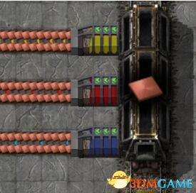 异星工厂 v0.16超快物流装卸机mod