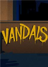 Vandals 英文免安装版