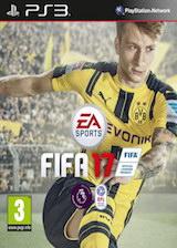 国际足球大联盟FIFA17 欧版