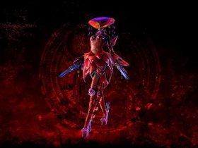 猎天使魔女 玫瑰红蝴蝶夫人mod
