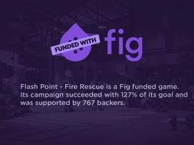 闪点行动:火场救援 游戏截图