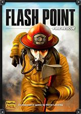 闪点行动:火场救援 英文免安装版