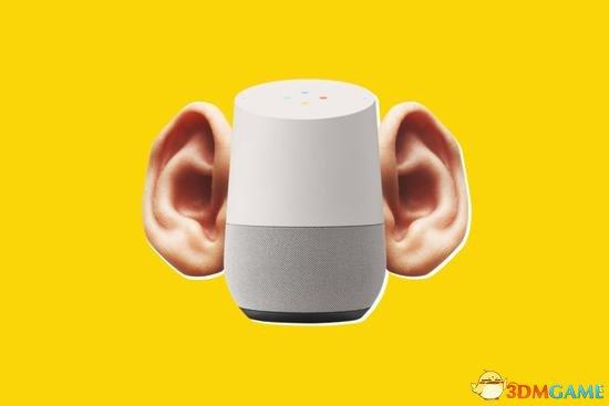 智能音箱变身窃听者?亚马逊苹果谷歌在做什么?