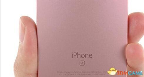 新一代iPhone SE疑似曝光:依旧4寸屏 无耳机接口