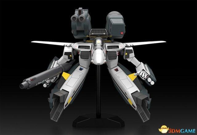 可曾记得爱!史上最大超时空要塞VF战机模型公开