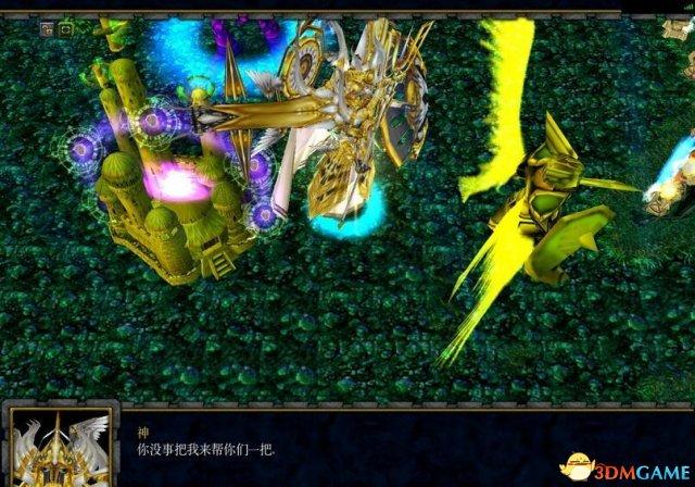 魔凶兽争霸3 v1.24-1.28申博娱乐官网魔镜8.0神物王的玷垢节
