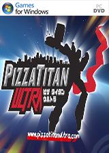 超级披萨泰坦汉化硬盘版