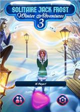 冰冻纸牌接龙:冬季冒险3 英文免安装版