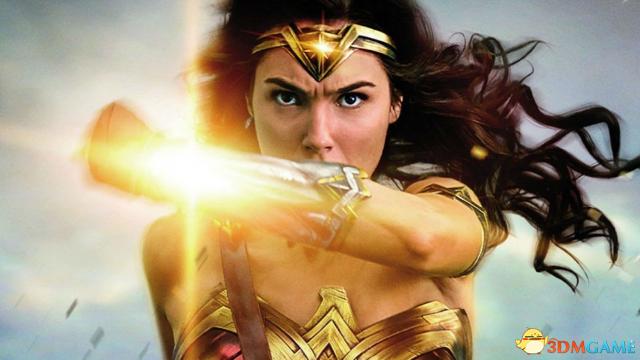 《神奇女侠2》剧情设定年代确认 最性感女星演反派