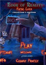 现实幻境3:致命运气 英文免安装版