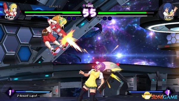 《刃之异邦人》今夏发售登陆PC 清凉妹子激烈战斗