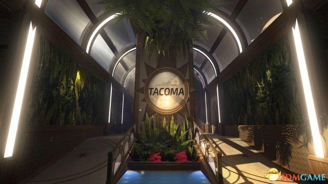 <b>科幻游戏《塔科马》宣布登陆PS4 发售日公布</b>