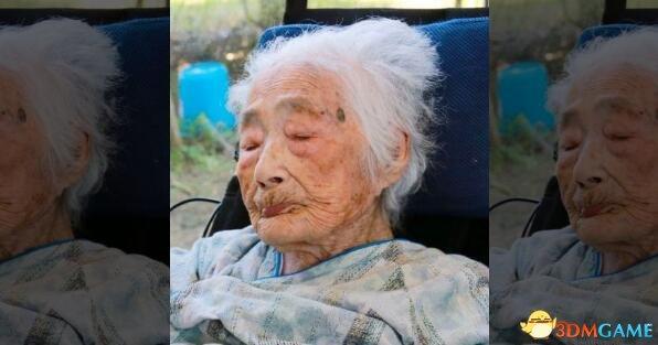 他见证了百年历史:世界上最长寿老人已经离世