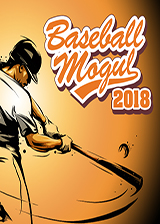 棒球巨星2018 英文免安装版