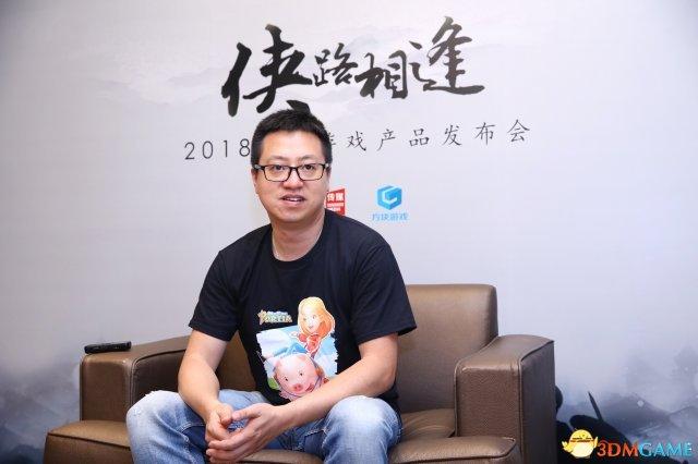 《波西亚时光》邓永进:我们非常重视与玩家的交流