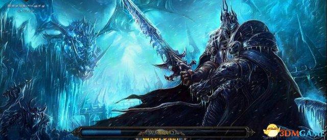 魔兽争霸3 v1.24霜之降临1.27通用版
