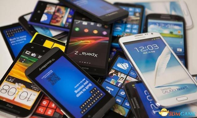 <b>中国智能手机一季度出货量下滑21% 华为小米涨了</b>