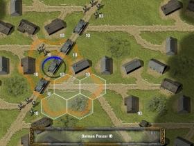 坦克大战:闪电战 游戏截图