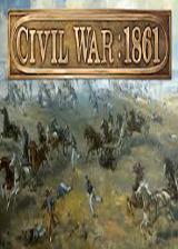 南北战争:1861 英文免安装版