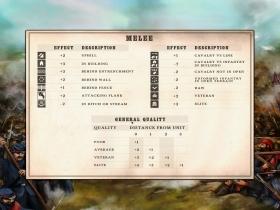南北战争:布尔朗战役1861 游戏截图