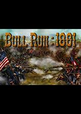 南北战争:布尔朗战役1861 英文免安装版