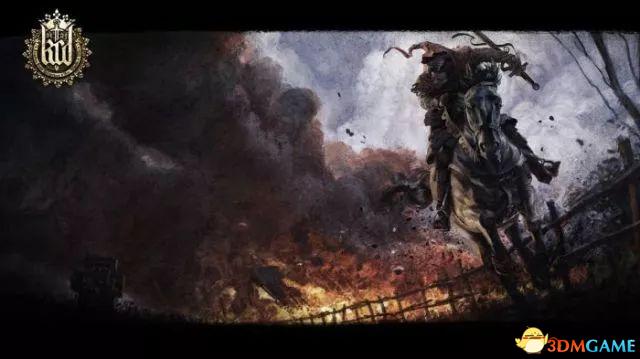 揭开硬核单人游戏《天国:拯救》10天卖100万的秘密
