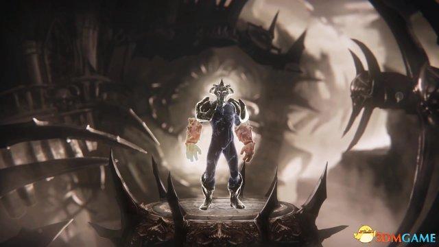 《破坏领主》游戏预告片展示精美画面与丰富内容