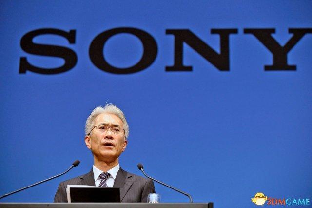 PlayStation 业绩走高让索尼交出一年漂亮财报