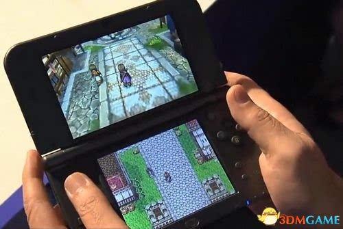 任天堂:市场有需求3DS就继续卖 实体游戏不会消亡