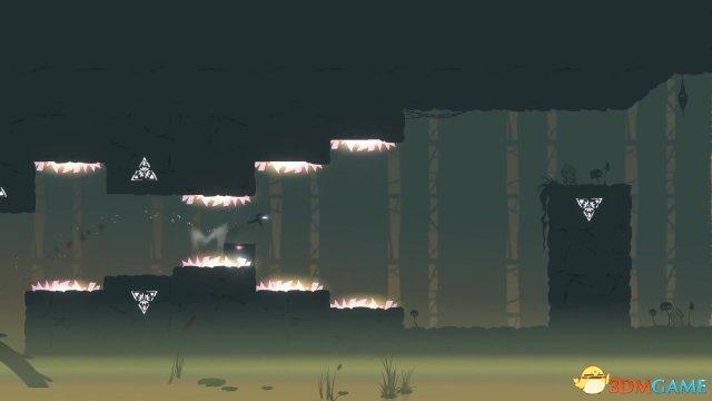 《光陨》上市宣传片 跳上幻化平台飞跃裂隙