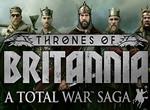 全面战争传奇:不列颠王座 Steam正版分流