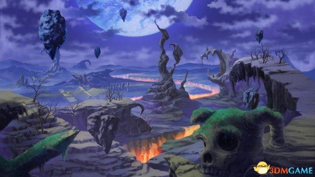 《魔界战记Refine》首支宣传动画 画质大幅提升