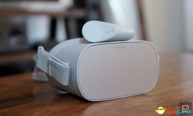 把实时剧场演出带到你面前,Go独立VR设备正式上