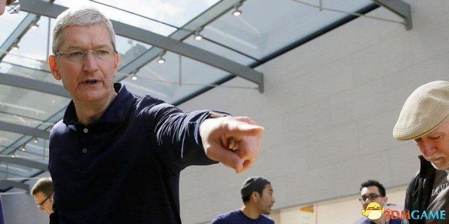 苹果确认自研5G技术 欲摆脱对高通英特尔依赖