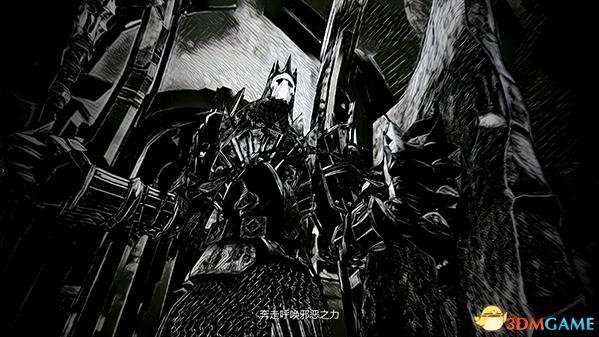《救赎之路》3DM评测7.0分:武士小个头,Boss大块头
