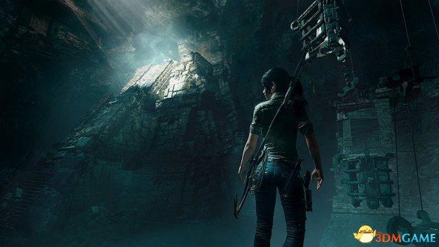 《古墓丽影:暗影》武器装备介绍 劳拉更强悍了