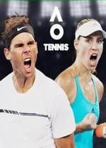 澳洲国际网球 英文免安装版