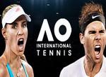 澳洲国际网球 中文免安装版
