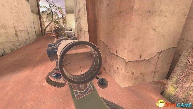 《CS》 VR版演示 提供更多玩法可能性 Valve出必火