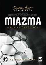 MIAZMA或魔鬼的石头