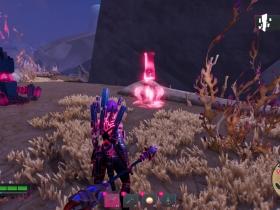 伊甸园崛起:霸权 游戏截图