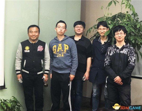 《红莲之王》全国玩家巡回启动,首站上海向玩家拜