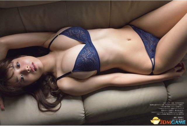 《写真女星》杂志封面登场排行榜 你最爱哪位美女