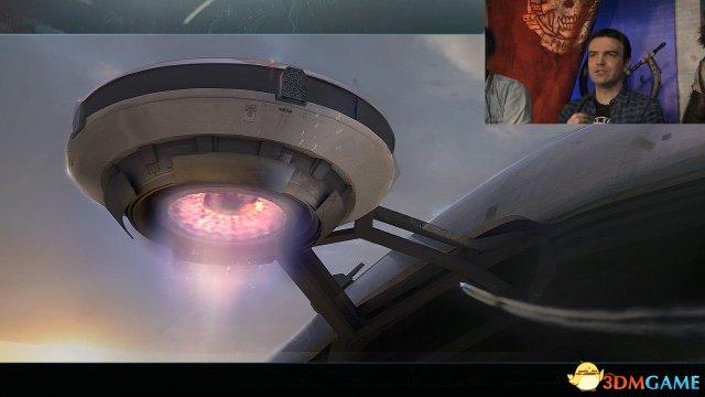 官方公布《超越善恶2》新情报 开放世界乐趣多