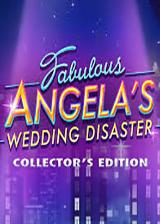绚丽风采:安吉拉的婚礼灾难 英文免安装版