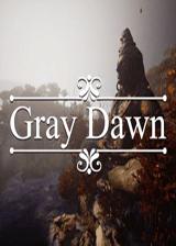 灰色黎明 英文免安装版